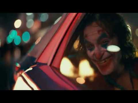 Joker Trailer Morbius Style