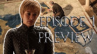 "Please leave a LIKE if you enjoyed the video ❤Subscribe for more Game of Thrones theory videos ► https://goo.gl/sdPH1X✦ More Game of Thrones Videos:►This Is What Ned Stark Whispered Before His Death  Game of Thrones Season 7 Predictions   → https://goo.gl/aY0d99►SEASON 7 Mountain's Major Betrayal Over Cersei  Game of Thrones Season 7 Prediction   → https://goo.gl/s8b49uIntro Song: Game Of Thrones - Main Theme (Versus Remix)› https://www.youtube.com/watch?v=l29-2Z0potk&t› https://soundcloud.com/versusofficial› https://itunes.apple.com/us/artist/versus/id1173015374› https://versusofficial.bandcamp.com/Outro Song: Game of Thrones Theme (Progressive House Remix) by Christian Q & Shokstix› https://www.youtube.com/user/Shokstix/› https://soundcloud.com/shokstix/Copyright Disclaimer Under Section 107 of the Copyright Act 1976, allowance is made for ""fair use"" for purposes such as criticism, comment, news reporting, teaching, scholarship, and research. Fair use is a use permitted by copyright statute that might otherwise be infringing."