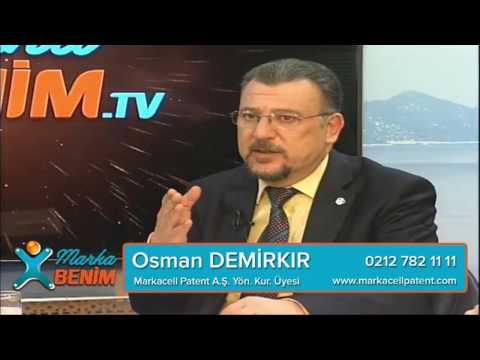 Marka Benim   Osman Demirkır   Okan Can 31 03 2017