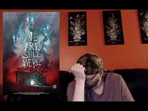 BIG RANT - We Are Still Here (2015) Movie Review