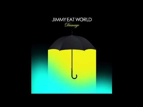 Tekst piosenki Jimmy Eat World - Lean po polsku