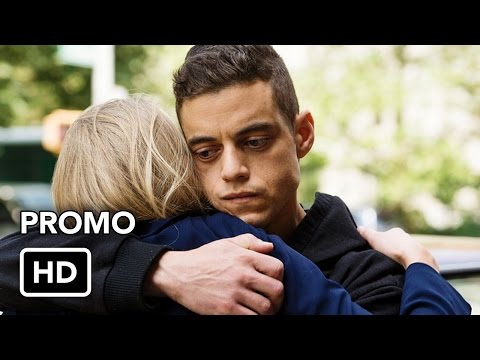 Mr. Robot 1.06 (Preview)