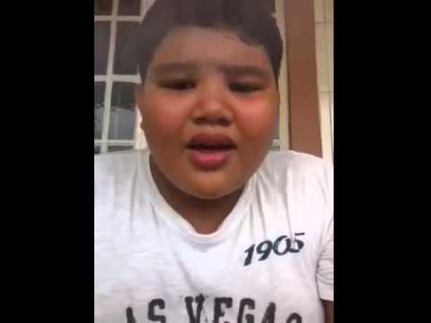 Let it go, let it go [EPIC FAIL KID] Snot Booger Rocket