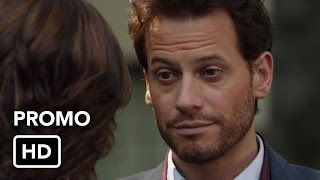 """Forever 1x02 Promo """"Look Before You Leap"""" (HD)"""