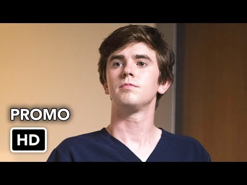 "The Good Doctor 2x02 Promo ""Middle Ground"" (HD) This Season On"