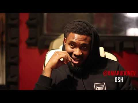 Osh Interview: The Perspective With Amaru Don TV