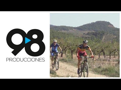 Morella Enduro Race