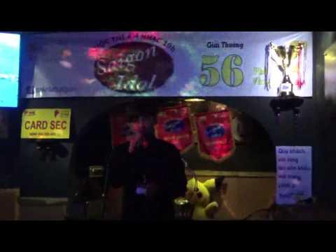 (BK-C): SaiGon Idol, cafe Đất Sài Gòn - Văn Lưu 12