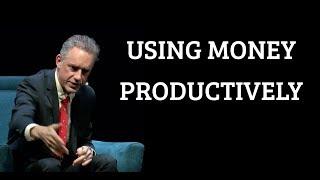 Video Jordan Peterson | Using Money Productively MP3, 3GP, MP4, WEBM, AVI, FLV Juli 2019