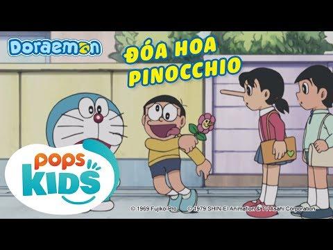 [S6] Doraemon Tập 275 - Đóa Hoa Pinocchio, Lãnh Chúa Của Thế Kỷ 21 - Hoạt Hình Tiếng Việt - Thời lượng: 21:51.