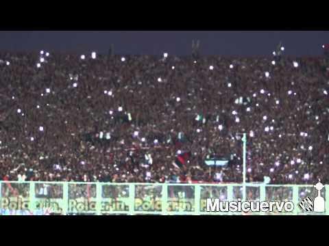 San Lorenzo 3-1 Huracán Sos mi razón nada tiene sentido si un día no estoy con vos... - La Gloriosa Butteler - San Lorenzo - Argentina - América del Sur