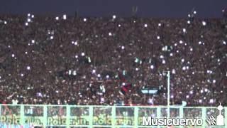 Download Lagu San Lorenzo 3-1 Huracán Sos mi razón nada tiene sentido si un día no estoy con vos... Mp3