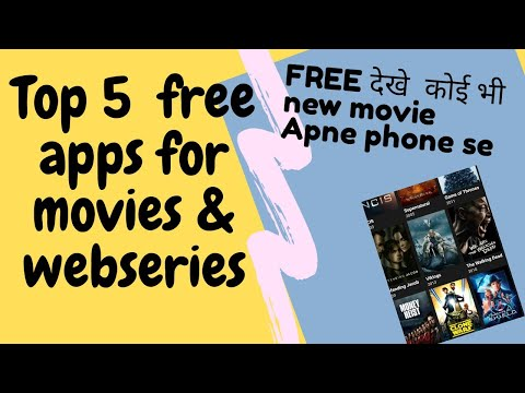 Best apps to free movies on android top 5 free movie apps for watching and free download : freeapps