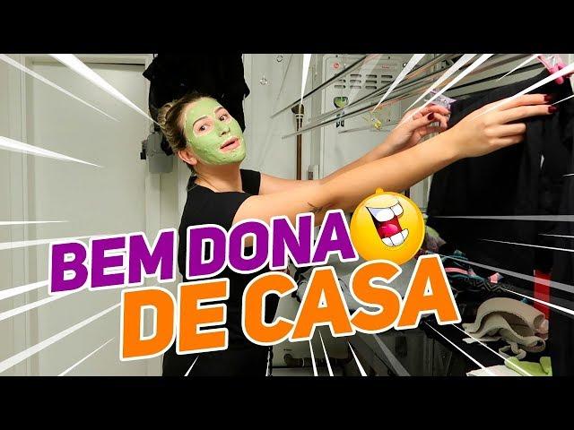 Faxina, Show do Shawn Mendes e Montando Árvore de Natal - Vlog - Niina Secrets