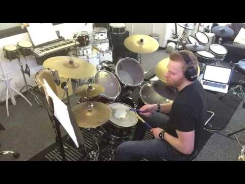 And The Cradle Will Rock - Trinity Rock and Pop Initial Grade Drums