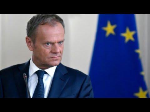 العرب اليوم - شاهد: الدول الأوروبية تجتمع على