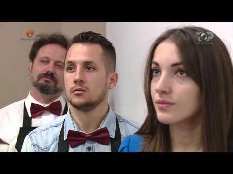 MasterChef Albania 3, Pjesa 1 - 11/12/2015