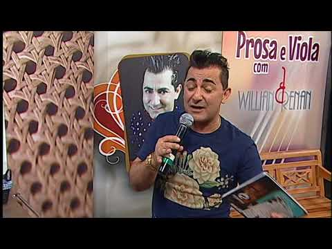 Prosa e viola com Willian e Renan - TV Paraná Educativa do Paraná - com a banda Talagaço.