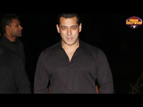 Why Salman Khan Will Never Agree For Guest Appeara