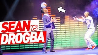 Video DROGBA IS A GOOD FREESTYLER ? MP3, 3GP, MP4, WEBM, AVI, FLV Juni 2018
