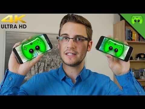 Handywechsel: iPhone oder Android? 🎮 Erfahrungsbericht [4K]