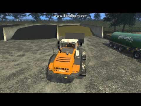 Liebherr L576 Pack V1.0