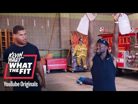 Download It's Just Water Weight | Kevin Hart: What The Fit | Laugh Out Loud Network HD Mp4 3GP Video and MP3