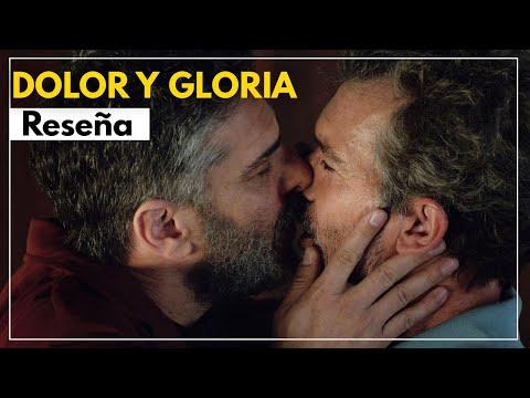CINE GAY - Dolor y Gloria