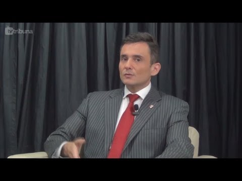 Procurador Geral fala sobre PEC que limita poder de investigação do MP