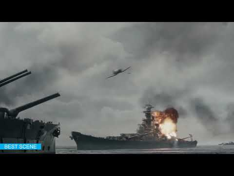 Flags of Our Fathers - Best Scene (HD) (War) (Movie)