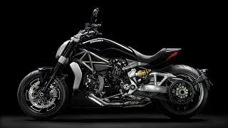 3. 2018 Ducati Xdiavel Release Date