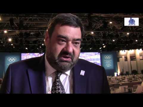 Η ΔΟΕ ανακοίνωσε κανάλι για τους Ολυμπιακούς Αγώνες με Έλληνα επικεφαλής