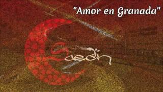 """¡Ya está aquí nuestro primer single   """"Amor en Granada""""!"""