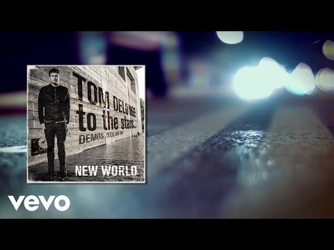 New World (Audio Video)