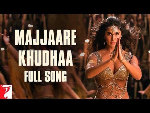 Telugu(తెలుగు): Majjaare Khudhaa Full Song | Thugs Of Hindostan | Aamir, Katrina, Fatima | Ajay-Atul