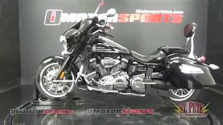 8. 2010 Yamaha Stratoliner S A43@ iMotorsports