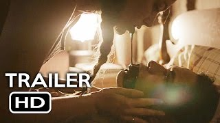 Nonton It Comes At Night Official Trailer  1  2017  Joel Edgerton Horror Movie Hd Film Subtitle Indonesia Streaming Movie Download