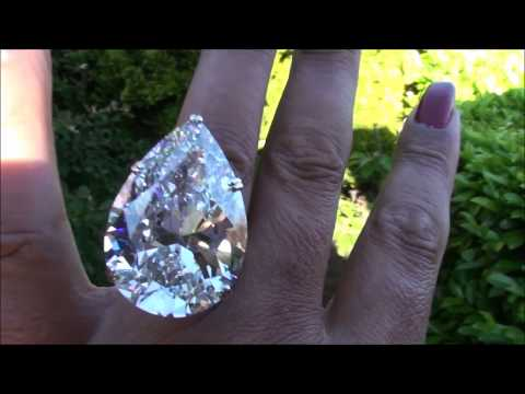 The Taylor Burton Ring