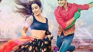 Download Lagu Do Naino se Hara Full Song Dhadak Mp3