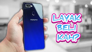 Download Video OPPO F9 Layak di belikah? MP3 3GP MP4