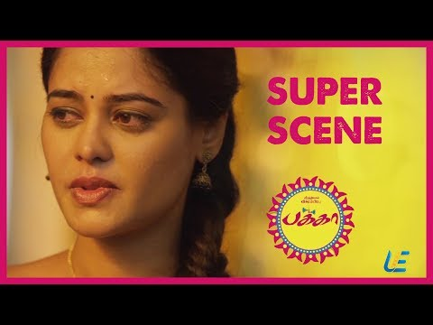 Pakka - Super Scene | Vikram Prabhu | Nikki Galrani | Bindhu Madhavi