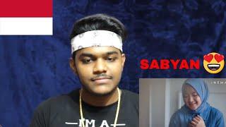 Video SABYAN - SYUKRON LILLAH | INDIAN REACTION MP3, 3GP, MP4, WEBM, AVI, FLV Januari 2019