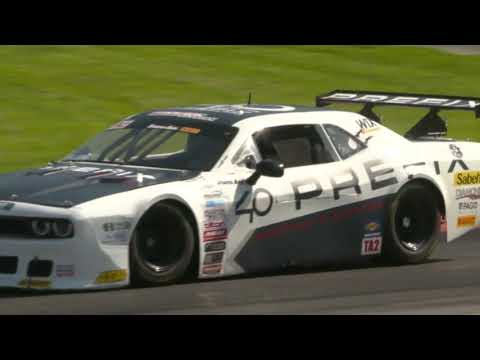 Marc Miller Reviews Mid-Ohio Circuit