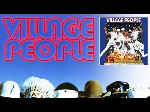Tekst piosenki Village People - Sound of the city po polsku