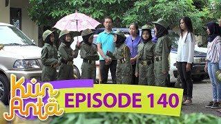 Video Kapten Inces Amalia Dapet Penghargaan Pahlawan Cilik - Kun Anta Eps 140 MP3, 3GP, MP4, WEBM, AVI, FLV Juli 2018