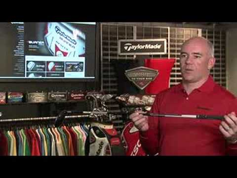 TaylorMade Burner Rescue Hybrid Golf Club Review