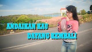 Download lagu Andaikan Kau Datang Kembali Ndx Aka Parodi Temon Holic Mp3