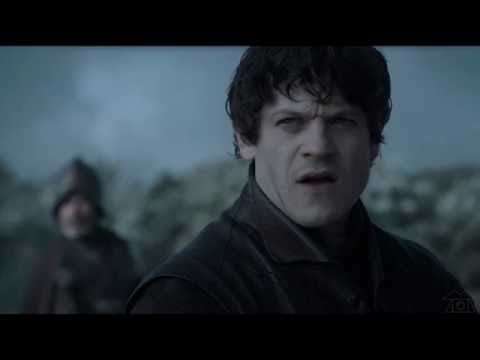 The Greatest Archer in Westeros fan edit