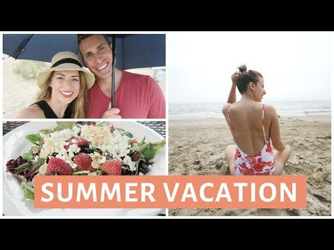 Nutrition - Couples Vacation in Prince Edward County Part Two
