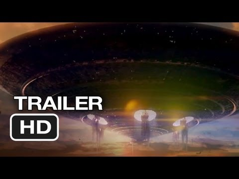 UFO International Trailer #1 (2013) – Jean-Claude Van Damme Movie HD